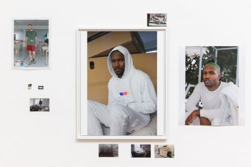 Frank Ocean Portraits, 21 Savage Sculptures & More Major Art Stories This Week
