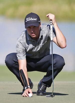 Matchmaker: Justin Thomas links Wie with Jerry West's son