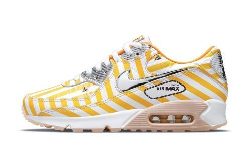 Nike's Latest Air Max 90 Is Inspired by Japan's Fried Chicken