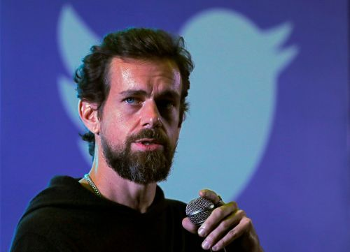 Jack Dorsey appears to have unfollowed the New York Times on Twitter after it published a controversial op-ed calling for military action amid protests