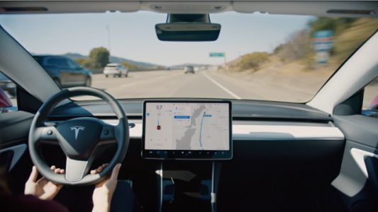 Tesla's 'Navigate on Autopilot' Is a Step in the Right Direction