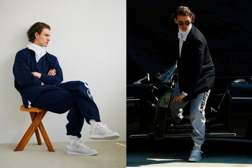 Adidas Taps BEAUTY & YOUTH for Sartorially-Indebted Stan Smiths