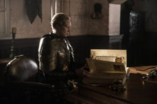The Significance of Brienne's Tribute to Jaime in the Game of Thrones Finale