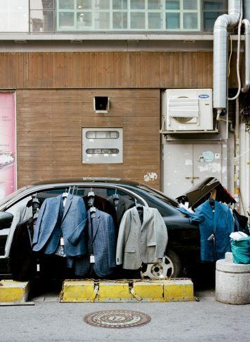 A Quickfire Guide to the Best Shopping in Seoul