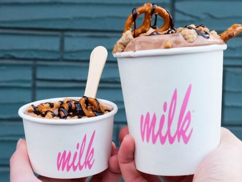 Milk Bar Is Booming, But It Won't Be the Next Starbucks