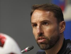 Youngsters closing the gap to Messi, Ronaldo, says Southgate