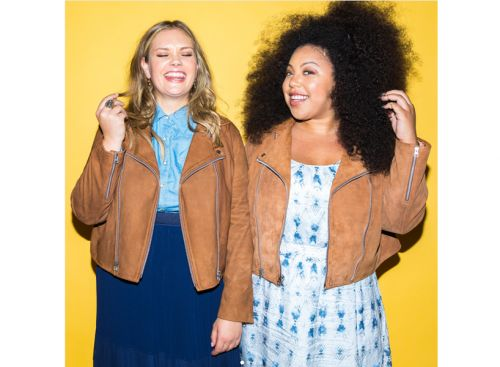 Our Favourite Plus-Size Stores That Ship to Canada
