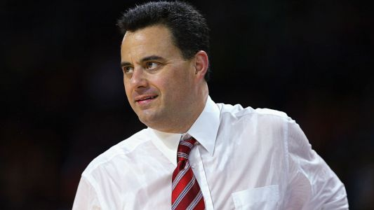 Arizona's Sean Miller has discussed Pitt coaching job with AD, report says
