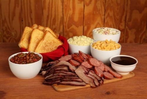 Soulman's Bar-B-Que Named One of Top Bar-B-Que Chains in America