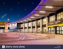 Yorkshire's Airport Ready for Take-off after Redevelopment