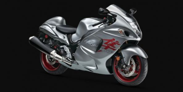 Suzuki Ends Production Of The Legendary Hayabusa After 20 Years Of High Speed Dominance