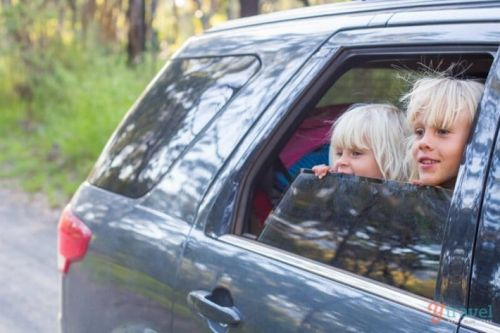 How to Plan a Road Trip with Kids and Stay Sane
