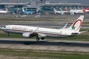 Royal Air Maroc to join Oneworld airline alliance, giving group a grip in Africa