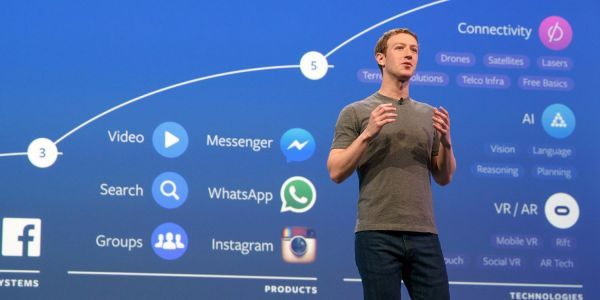 Mark Zuckerberg just made some major concessions in the Cambridge Analytica scandal - and says he supports regulating tech, and is willing to testify to Congress