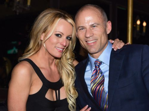 Stormy Daniels' lawyer Michael Avenatti arrested in L.A. on domestic violence charge