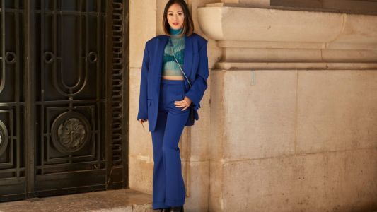 How Aimee Song Turned Her 'Song of Style' Passion Project Into a Mega-Influencer Platform