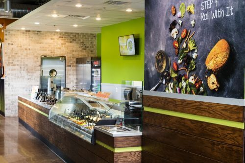 Saladworks, the Nation's Leading Salad-Centric Franchise Brand, Plans Expansion in New States Across the U.S
