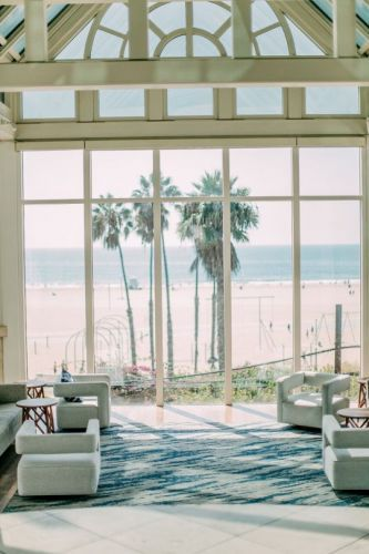Plan a Santa Monica Escape This Fall