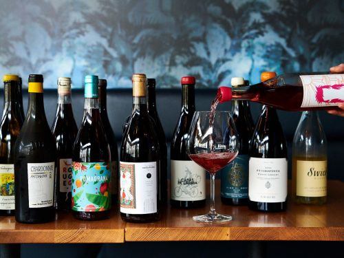 Facing a Season Without Restaurant Sales, Independent Winemakers Worry About What's Next