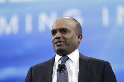 "Ford North America President Raj Nair Fired For ""Inappropriate Behavior"""