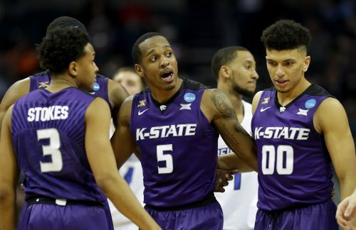 March Madness 2018: Kansas State calls itself the underdog against UMBC