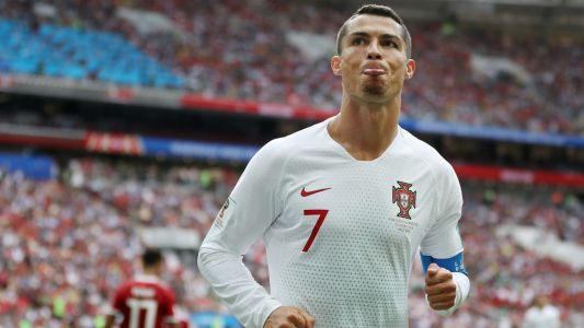 World Cup 2018: Cristiano Ronaldo is making his case for G.O.A.T with G-O-A-L-S