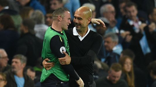 Rooney: Man City aren't the Premier League greatest ever