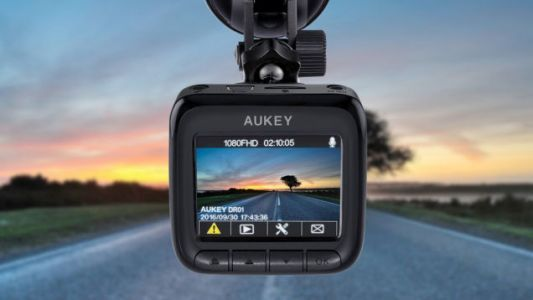 "You Never Want to Say, ""Damn, I Wish I'd Bought a Dash Cam,"" So Buy a Dash Cam For $50"