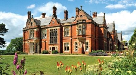 Rockliffe Hall is now a part of Meetings Industry Association