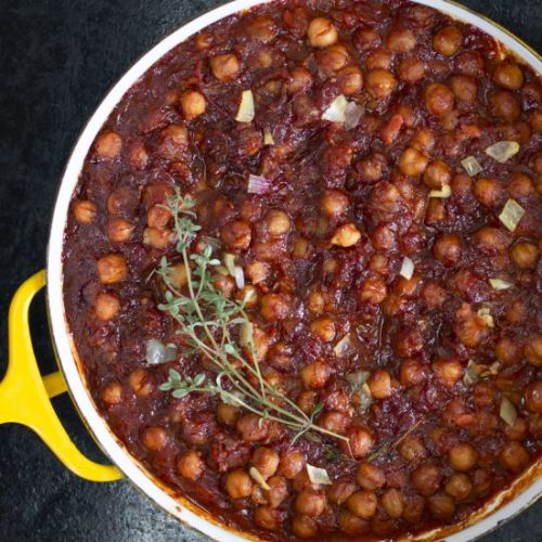 How to make bbq baked beans