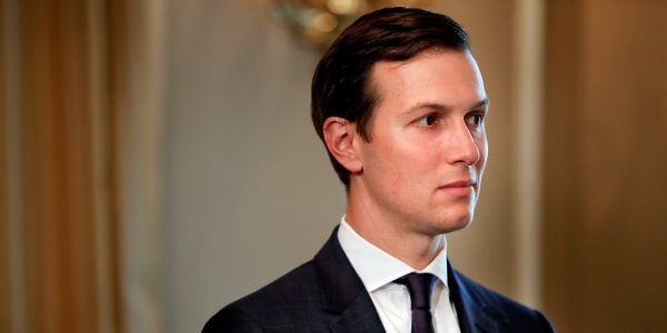 'Just the tip of a very dirty iceberg': Kushner Companies is under investigation for falsifying documents about dozens of New York City properties