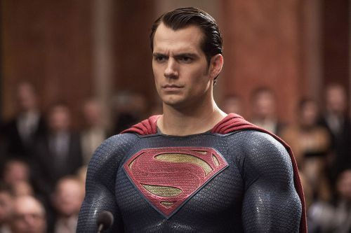 Henry Cavill reportedly quits as DC's Superman