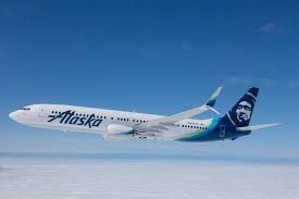 Alaska Airlines opens new hangar at Anchorage Airport
