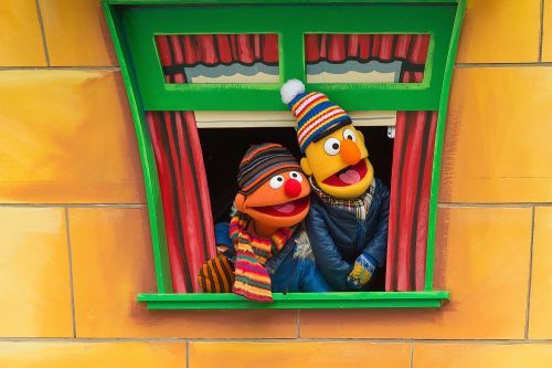 'Sesame Street' writer backtracks on claim that Bert and Ernie are gay
