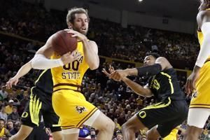 Arizona State beats No. 14 Oregon for 6th straight win