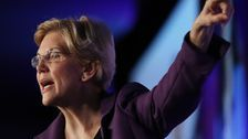 Elizabeth Warren Wants To Stop Corporate PACs From Donating To Candidates
