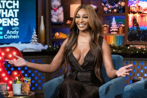 'RHOA' Star Cynthia Bailey Thought She Met Tom Brady but Turns Out, It Was Just Some Random Guy