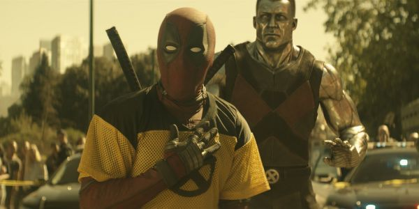 'Deadpool 2' leaves us with a perplexing question about where it fits into the 'X-Men' timeline, but it may not even matter