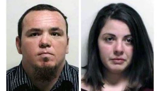 Police: Dad, stepmother waterboarded 9-year-old daughter as punishment
