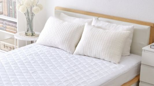 This $20 Pillow Is Great For Side Sleepers