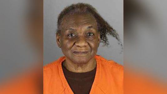 Police: 75-year-old woman shot grandson for putting cup of tea on furniture