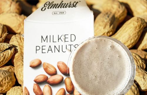 Elmhurst Puts a Healthy Spin on the Caribbean Peanut Punch