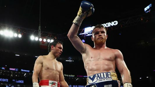 Canelo vs. GGG: Alvarez says fight with Golovkin was never in doubt