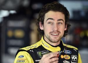 Blaney starts from the pole in drive for 2nd win at Pocono