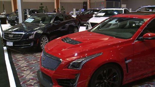 Hottest new car trends on display at Milwaukee Auto Show