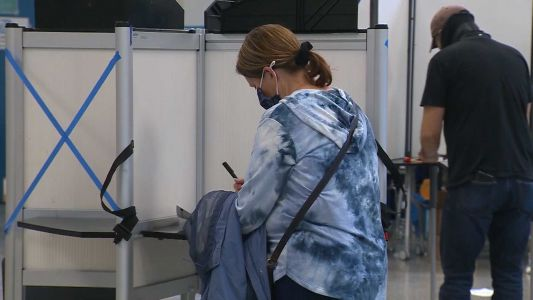 More than one-third of registered Mass. voters have cast their ballots