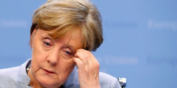Coalition talks collapse in Germany, casting doubt on the country's political future