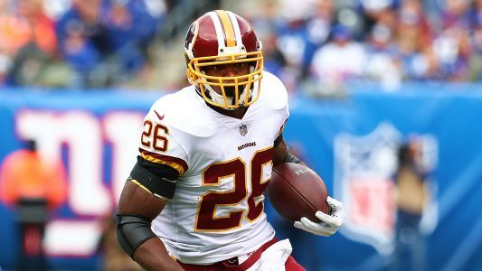 NFL playoff chances: Redskins see improvement; Packers' odds take dive