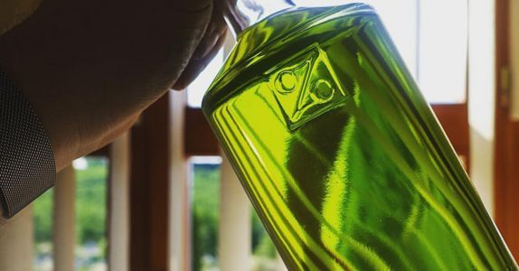 A Czech Distiller Is Resurrecting Pre-Ban Absinthe, Returning the Green Fairy to Rightful Glory