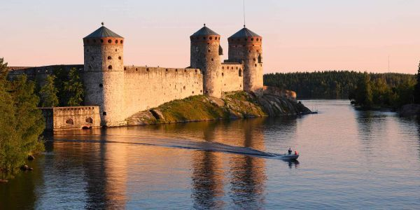 Uncover the History and Charm of Finland at These 7 Spots